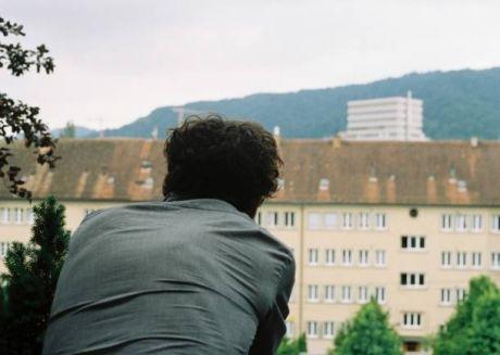 Lyrik mit Zürich