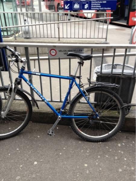 Bicycle-Phototrip