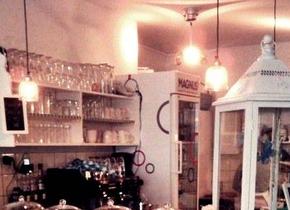 eppenlove: Café und Lädchen