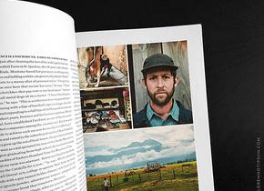 Openhouse Magazine: Blicke in fremde Leben
