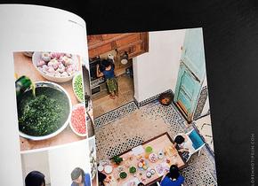 Life & Thyme Magazine: Von den guten Dingen
