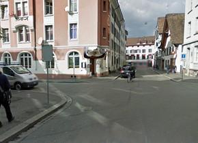 Der Stadtsensor trifft Andy Fischer: Chefredaktor und...