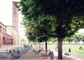 Zwei weitere Buvetten am Rhein ausgeschrieben