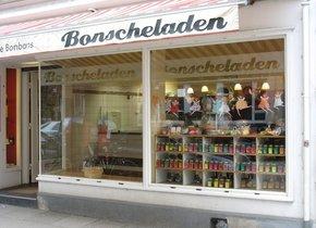 Bonscheladen