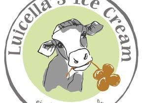 Luicella's Ice Cream: Eine Kugel Lebensfreude