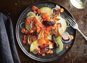 Datteln: vernachlässigtes Superfood aus dem Orient