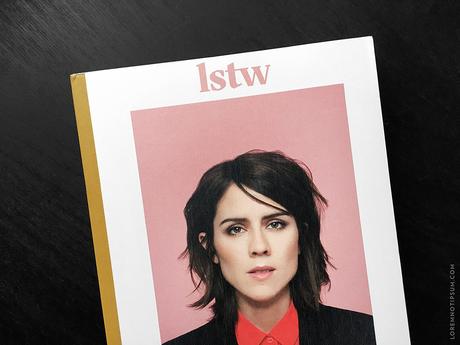 Lez Spread The Word Magazine: Lesbische Kultur in zwei...