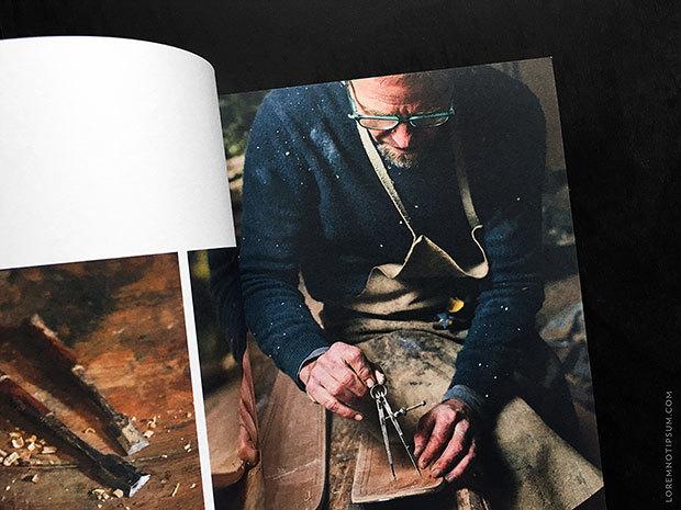apartamento Magazine: Durch Picassos Schlüsselloch geschaut