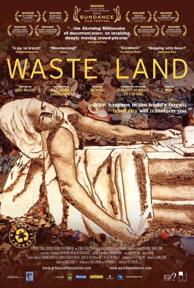 Filme für die Erde Filmtipp: Die Vision der Wangari Maathai