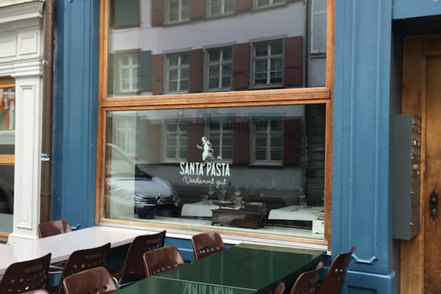 Concierge Bar im Kleinbasel macht dicht