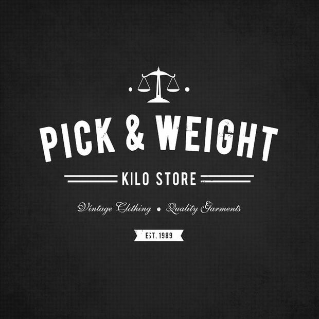 PICK N WEIGHT: Kilo Store