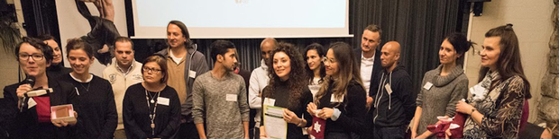 Capacity Zurich|Entrepreneurship support for people with migrant or refugee experience