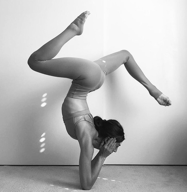 Yoga Tag?