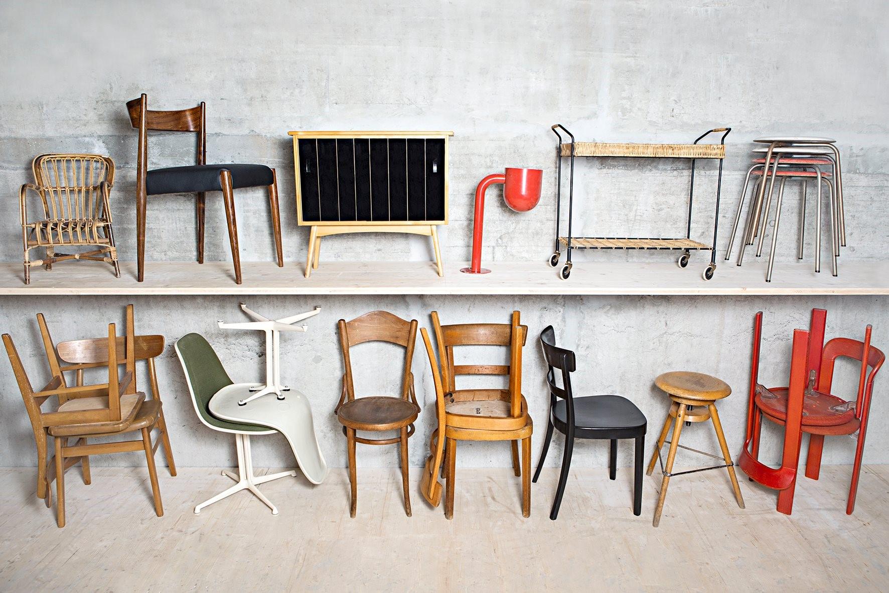 m bel z rich lager second hand m bel in z rich ron orp. Black Bedroom Furniture Sets. Home Design Ideas