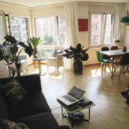 2-room apartment CHF 2,200, 4 Months from 1.12.2019 to 31.3.2020