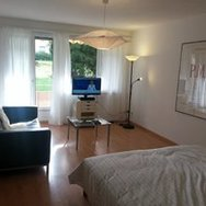 Furnished apartment for Rent in Kloten