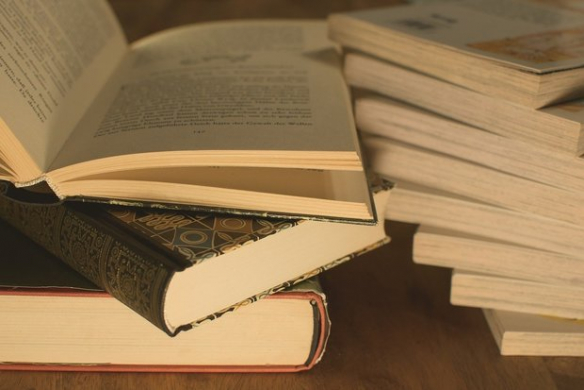 Shopping tip: Brand New Secondhand Bookstore