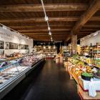 Markthalle Trivisano