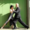 Tango - Oliver & Lin Krstic (Zug)